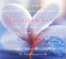 Ohta-san - Hawaiian Suite - Japan CD - NEW Digipak