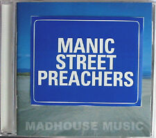 MANIC STREET PREACHERS CD This Is My Truth USA PROMO Printed Disc Unplayed