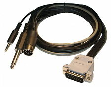 Unicom-IC-8 Cable Set para la interfaz unicomdual