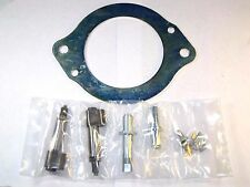 Drum brake performance kit front stiffening set Norton Commando 1969 70 71