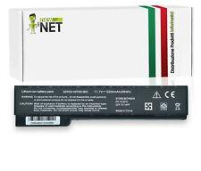 Batteria per Pc HP EliteBook 8460p 8470p / ProBook 6360b 6470b [11.1V - 5200mAh]