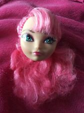 💙Ever After High C.A Cupid Wave 1 Replacement Head Only Brand New!!❤️