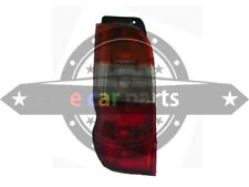 Toyota Hiace SBV 10/1995-01/2003 Tail Light Left Hand Side