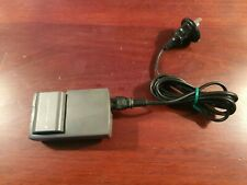 GENUINE CANON CB-2LTE BATTERY CHARGER with Battery