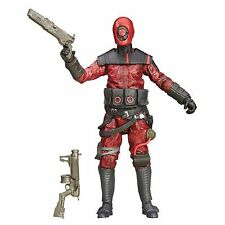"""Star Wars The Force Awakens Guavian Enforcer Space Mission 3.75"""" Action figure"""