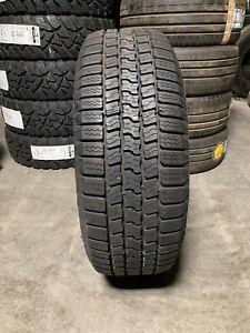 1 New 265 70 15 Goodyear Wrangler SR-A Tire