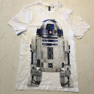 H&M Divided Starwars Tshirt Men's Size XS