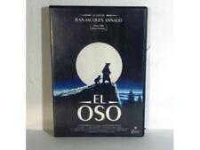 EL OSO (THE BEAR)  - DVD - (EX/NM - EX/NM)