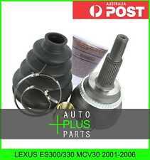 Fits LEXUS ES300/330 MCV30 2001-2006 - Outer Cv Joint 27x61.2x30