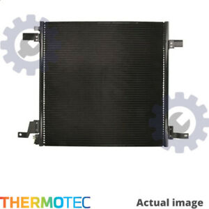 CONDENSER AIR CONDITIONING FOR MERCEDES-BENZ M-CLASS/SUV M 112.942 3.2L 6cyl