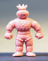 M.U.S.C.L.E MUSCLE MEN #194 Kinnikuman 1985 Mattel RARE Vintage Flesh Color Toy
