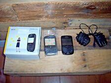 Blackberry Curve 8530 (Sprint) + Multiple Parts