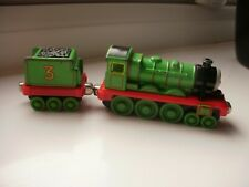 Thomas  & Friends TAKE  AND PLAY ALONG, HERNY DIECAST learning curve