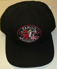 Fargo Moorhead Redhawks Minor League Baseball Vintage 90s Strapback hat (NEW!!)