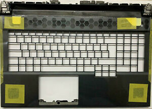 Brand New Genuine Dell Alienware M17 R2 Palmrest Without Touchpad  P/N:DNF8V