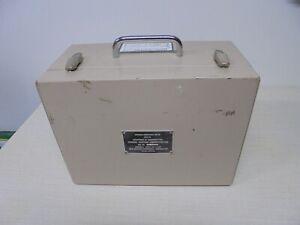 Unique Simpson Antenna Resistance Meter Model 39