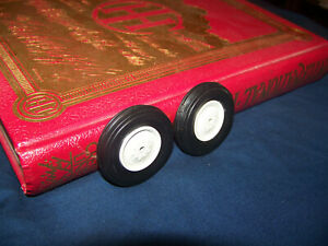 Parts, Ford 4630 front wheels, 1/16, Scale Models, Metal rims, custom ideas, NH