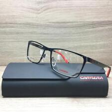 8156b5bdfeb1 Carrera CA 8811 Eyeglasses Matte Black Red 003 Authentic 55mm