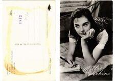 CPA Millie Perkins FILM STAR (547661)