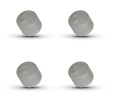 Technics Strobe LED Indicator Spacers REZ0668