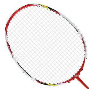 Y5Y6 2 Player 100% Graphite Badminton Racquet Set, 4UG4, Strung 23lbs