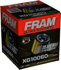 Engine Oil Filter-VIN: C, FI Fram XG10060