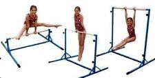 "4 in1 Mini Training Bar For Gymnastics Dance Exercise Adjustable 58"" to 15"""