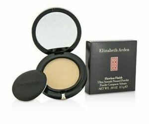 Elizabeth Arden Flawless Finish Pressed Powder - 03 Medium - Sealed