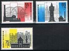 Nederland Postfris 1987 MNH 1372-1374 - Zomerzegels / Industrieel Erfgoed