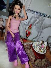 Muñeca Barbie Moda de Joyas