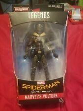 Hasbro Marvel Legends Vulture Spider-Man Homecoming BAF.