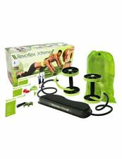 Revoflex Xtreme Abdominal Trainer Resistance Workout Home Gym Exercise
