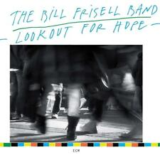 The Bill Frisell Band ‎– Lookout For Hope ( CD - Album - Cardboard Sleeve )