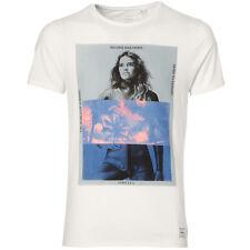 ONEILL O'Neill diseño ILLUSION Camiseta herren-baumwollshirt Camisa Manga Corta