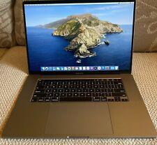 """Apple MacBook Pro 16"""" (1TB SSD, Intel Core i9 9th Gen., 2.30 GHz, 16GB) Laptop -"""