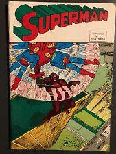 SUPERMAN BIMESTRIEL (Sagedition) - T2 : juillet - août 1975