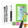 Screen protector Antishock Antiscratch AntiShatter Tablet Sunstech KIDS9QCBT
