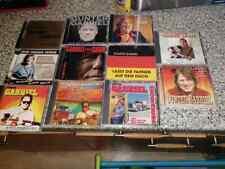 GUNTER GABRIEL   11 verschiedene cds