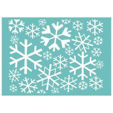 Lifestyle Crafts gaufrage dossier --- flocon de neige