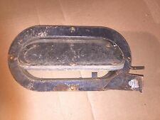 1964-65-66 Ford Pickup driver side and passenger side fresh air intakes