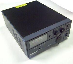 SHARMAN 50 Amp PS-SM50 50 Amp Switch Mode PSU DC Power Supply Unit