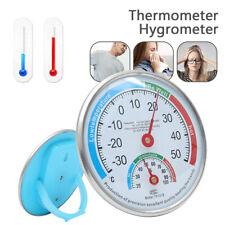 Termometro meccanico con igronometro Esterno Interno; SPEDIZIONE CORR.ESPRESSO