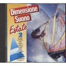 Dimensione suono estate 2 - DR. ALBAN XPANSIONS N-JOY DESKEE DEVICE - CD 1991