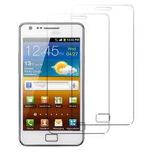 2 x Panzerglas Samsung Galaxy S2 Echt Glas Panzer Display Schutzglas Folie 9H