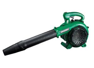 HiKOKI 26.9cc Hand Held Petrol Leaf Blower RB27EAP(HDZ) BRAND NEW AUS STOCK