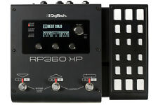 DigiTech RP360 XP Guitar Multi-Effects Processor