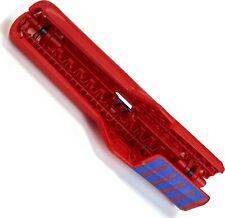KNIPEX Universal-Tiefen-Abisolierwerkzeug 16 80 175 8,0-13,0 Ø mm Abisolierer