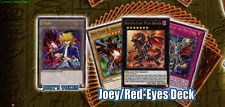 Joey's Deck_* English 1st Sealed New Original Real LDK2* Legendary Decks Yugioh