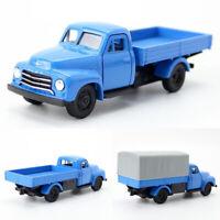 1:36 1952 Opel Blitz Truck Die Cast Modellauto Auto Spielzeug Model Sammlung