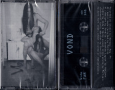 Vond - Selvmord, 1994 (Nor), Tape